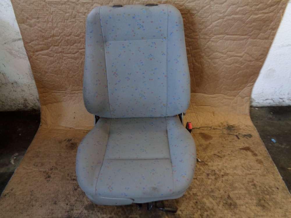 VW Polo 6N Bj:1997 3 Türer Sitze Vorne Rechts