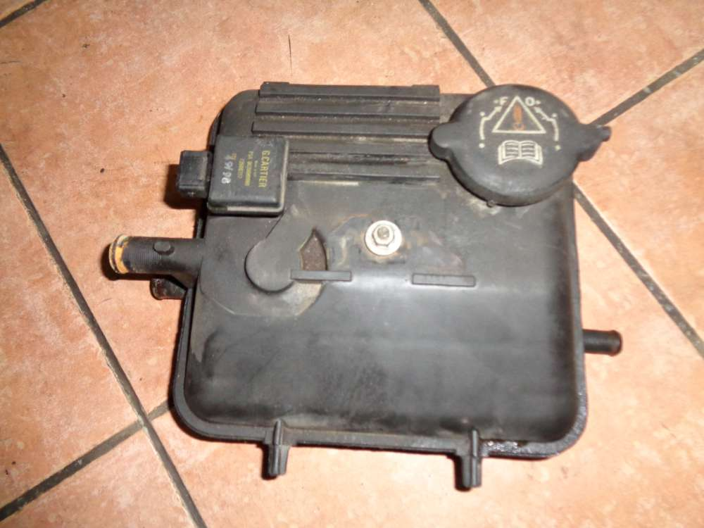 Lancia Zeta Bj:1999 Original Ausgleichsbehälter 9620980980 7350202