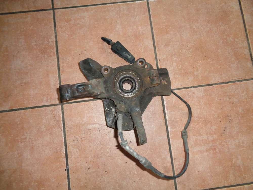 Lancia Zeta Achsschenkel Radnabe mit ABS Sensor Vorne Links