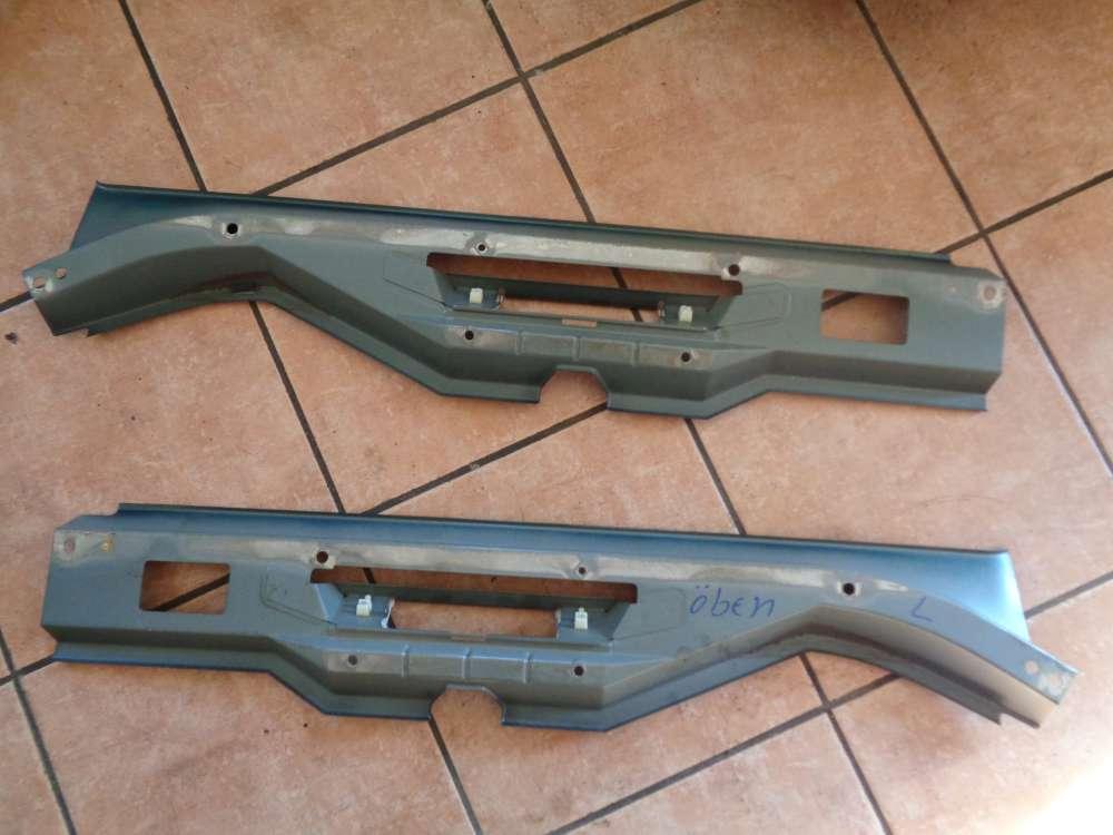 Lancia Zeta Bj:1999 Original Zierleiste Tür Blende innen oben Rechts / links