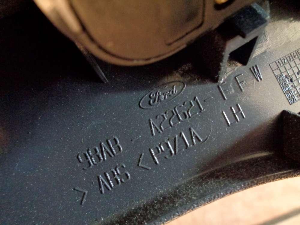 Ford Focus DNW Fensterheber Schalter Haltegriff Griff Vorne Links 98AB-A22621