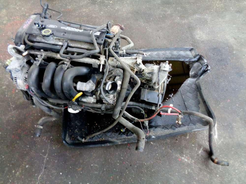 Ford Focus DNW 1.8 Kombi Bj:1999 Motor Benzin 400000 Km