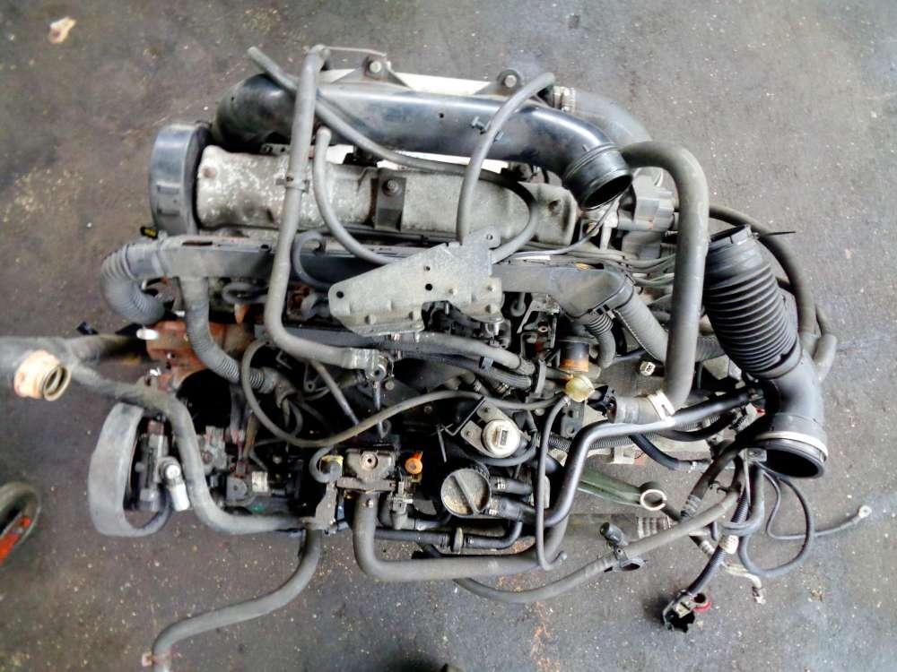 Lancia Zeta Bj:1999 Motor 2,0 L Benzin 108KW mit Anbauteile