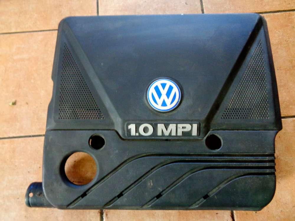 VW Polo 6N Motorverschalung Luftfiltergehäuse 030129607AS