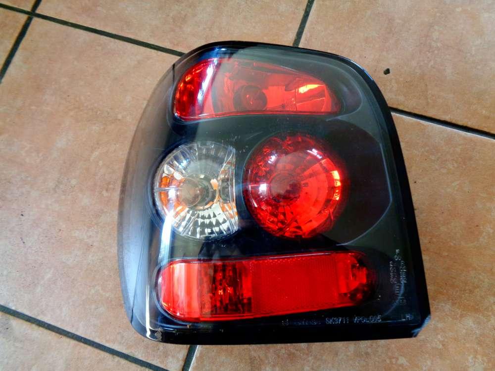 VW Polo 6N Bj:2000 Rücklicht Links SK3711