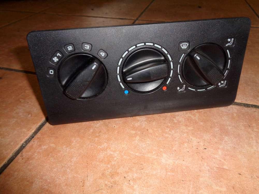 VW Polo 6N2 Original Heizungsbetätigung Heizungs und Klimaregler 6N0819045A