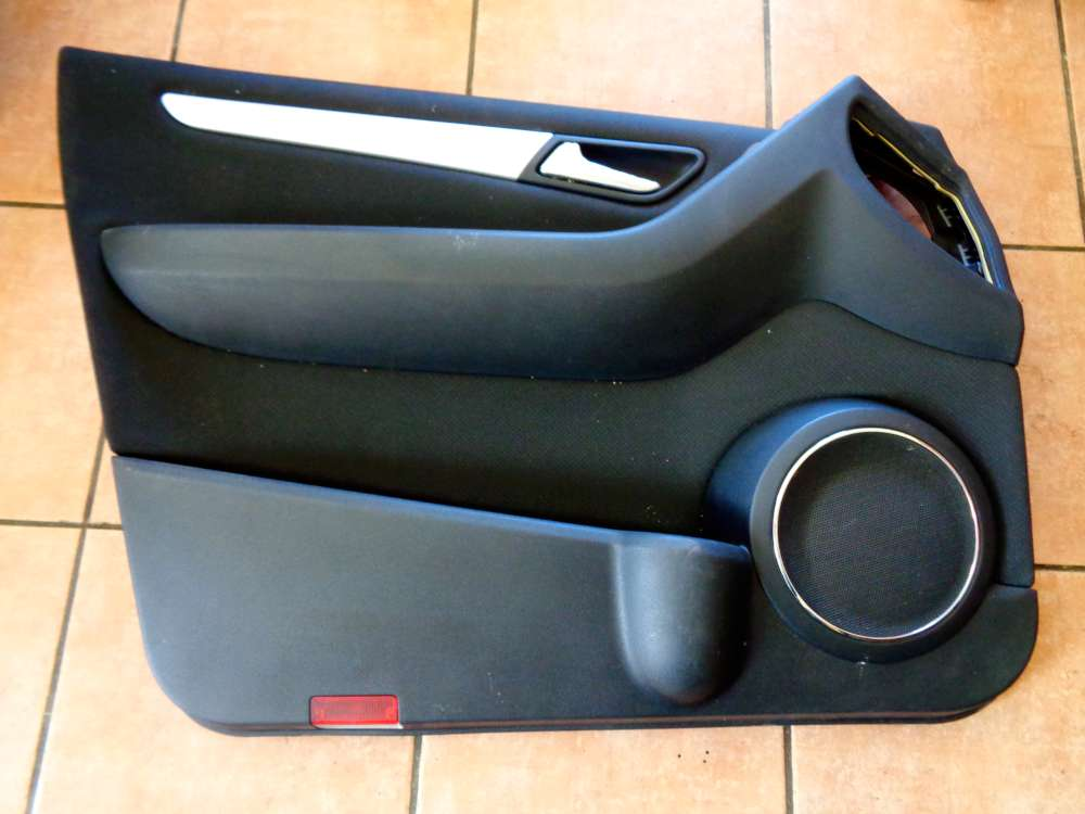 Mercedes A-Klasse W169 A150 Bj:05 Türverkleidung Vorne Links W169115008