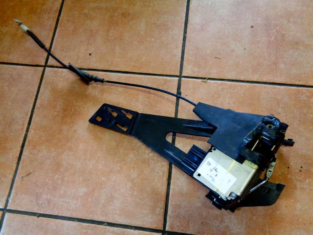 Ford Fusion JU2 5-türig Bj:04 Türschloss Hinten Rechts 2N11N264A52A