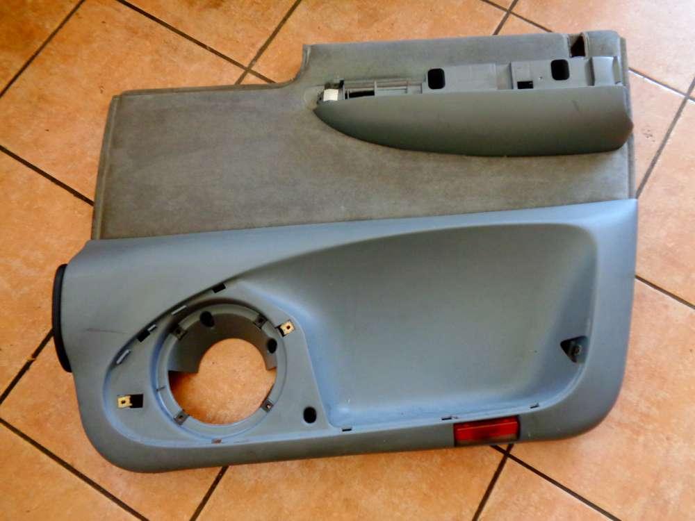 Lancia Zeta Bj:99 Türverkleidung Türpappe Vorne Rechts