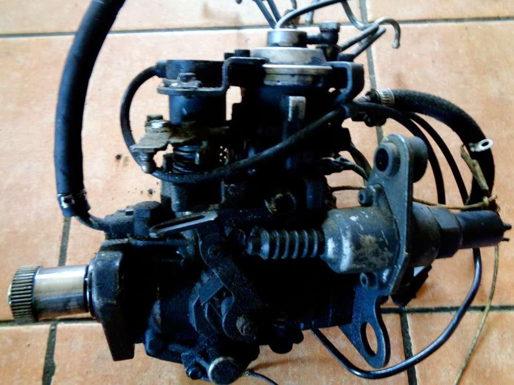 Fiat Ducato 2,5 TDI Bj:96 Einspritzpumpe Dieselpumpe Bosch 0460414120