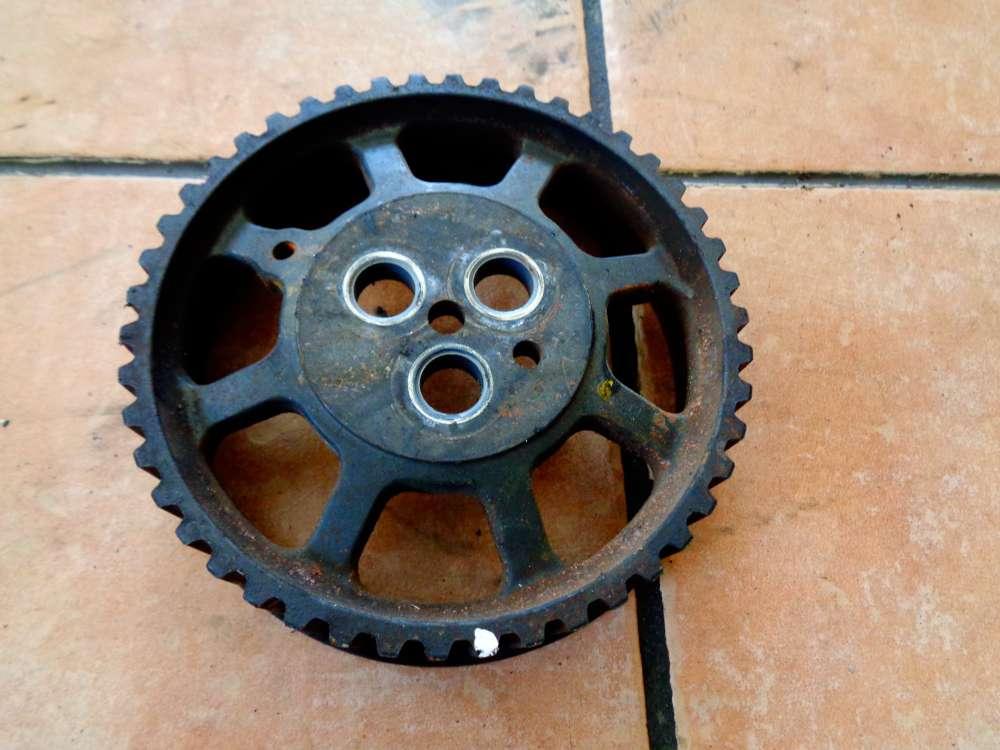 Fiat Ducato 2,5 TDI Bj:96 Kurbelwellenrad Riemenscheibe Kurbelwelle