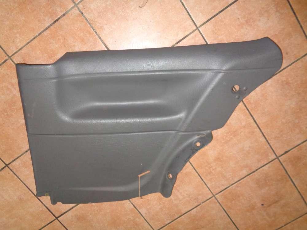 VW Polo 6N2 Original Türverkleidung Verkleidung Seitenverkleidung hinten Rechts 6N3867044