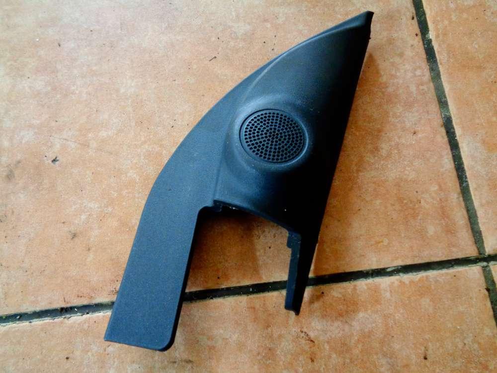 Nissan Note E11 Bj:07 Lautsprecherblende Lautsprecher Hochtöner Rechts 80292-9U100