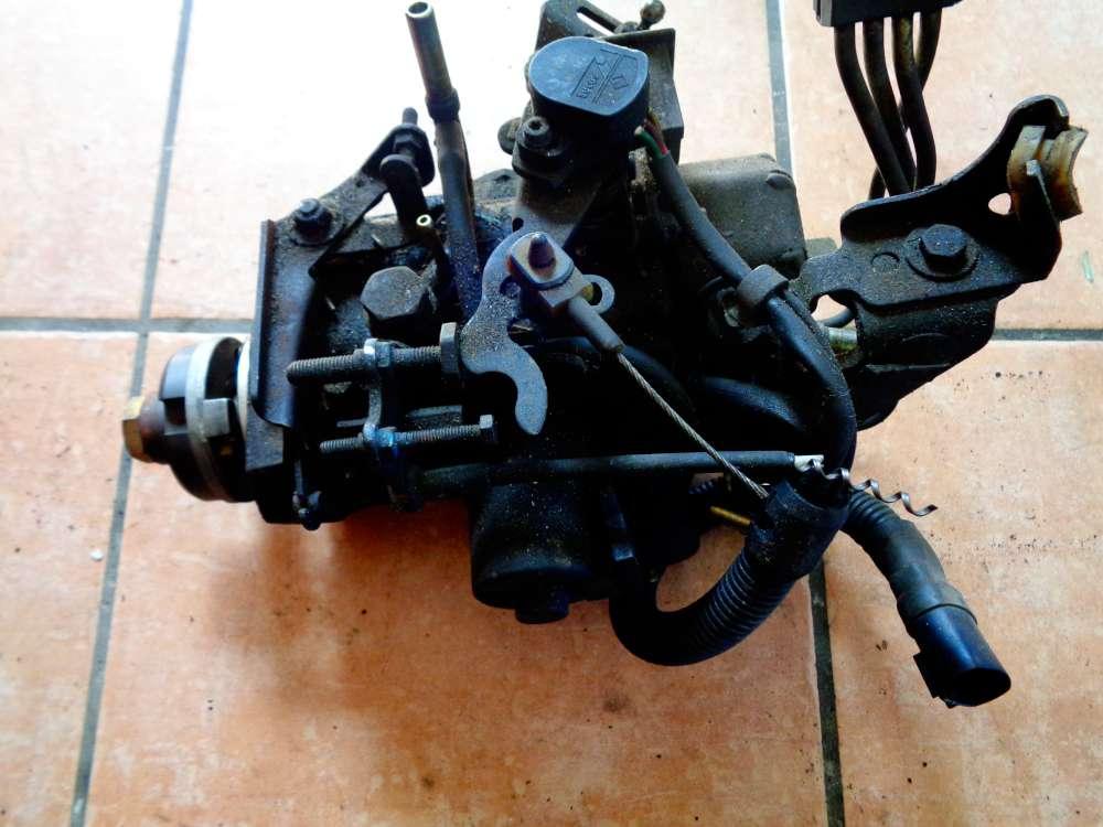 Ford Mondeo 1.8L Bj:97 Einspritzpumpe 9107-202ZB / 80699A
