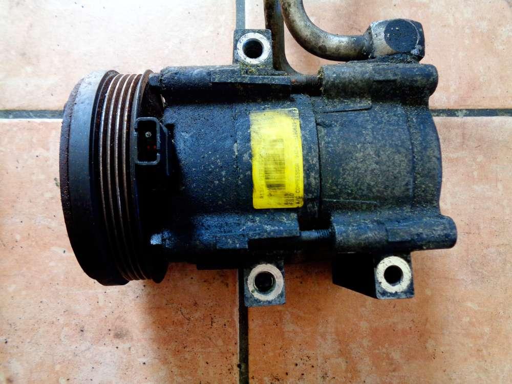 Ford Mondeo 1.8L Bj:97 Klimakompressor Klima Kompressor 94BW-19D629CB