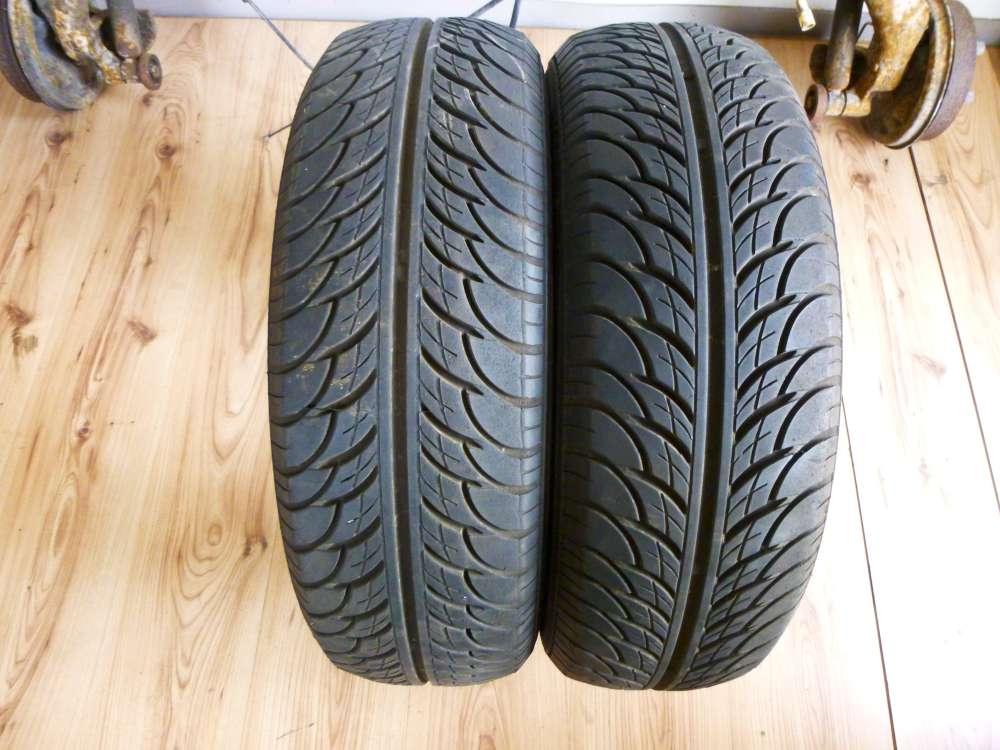 2 x Sommerreifen Sportiva Z65 185/65 R15 88H  DOT: 1707 - 0508  Profiltife : ca 5mm