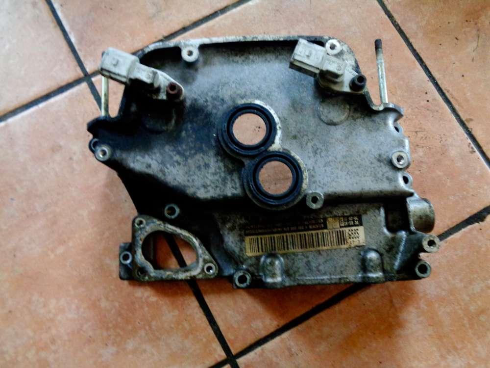 VW Golf 5 Stirndeckel Kettengehäuse 066109147F