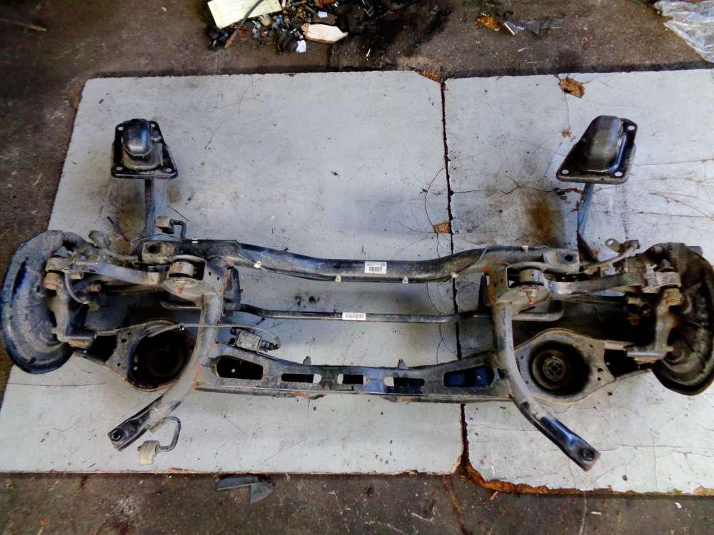 VW Touran 1T 03-06 Hinterachse Achse 1K0505315