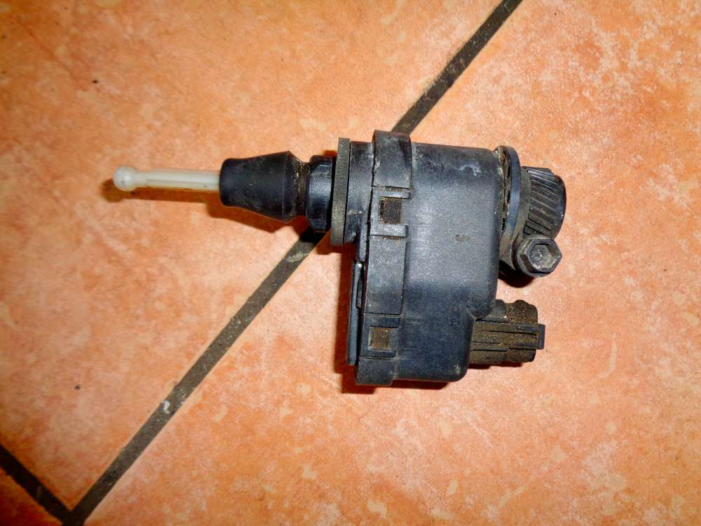 Ford Original Stellmotor Leuchtweitenregulierung 0307851302