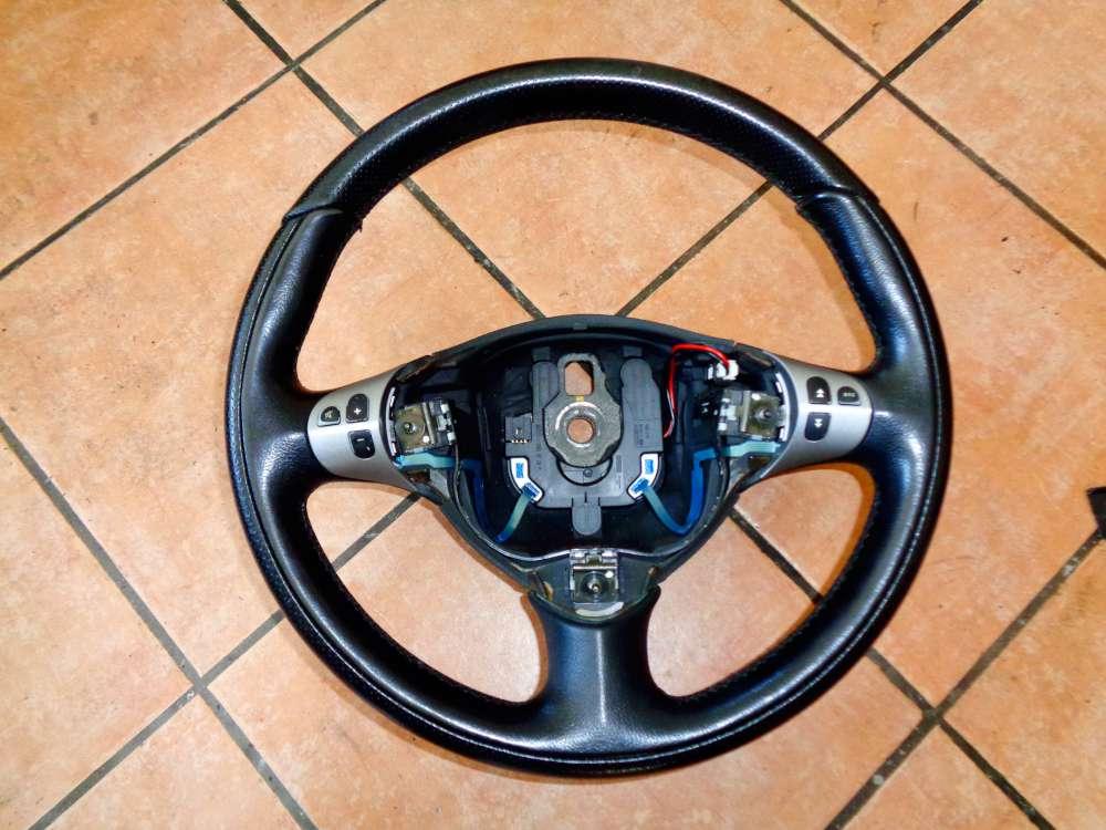 ALFA ROMEO 147 Original Multifunktionslenkrad Lederlenkrad lenkrad 06015010