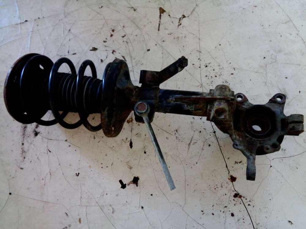 Ford Mondeo 1.8L Bj:95 Stoßdämpfer Federbein Achsschenkel Radnabe Vorne Links 93BB18045BK