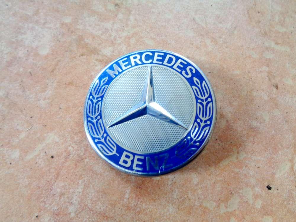 Mercedes CLK W209 Stern Emblem Zeichen von Motorhaube 1298880116