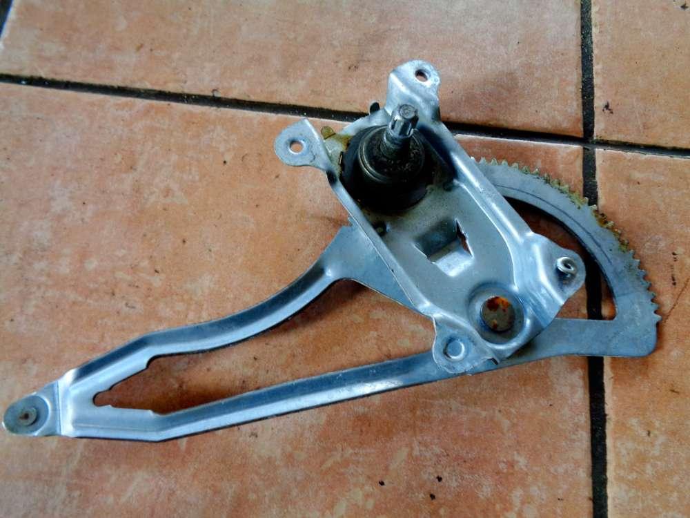 Opel Astra G Bj:1999 Fensterheber Mechanik Hinten Rechts 24430393
