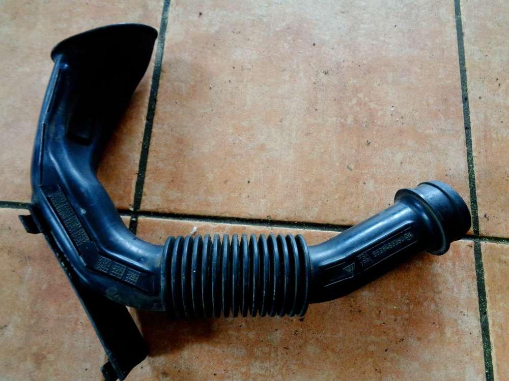 Peugeot 206 Bj:1998 1.4 Luftschlauch Ansaugschlauch  9639483380