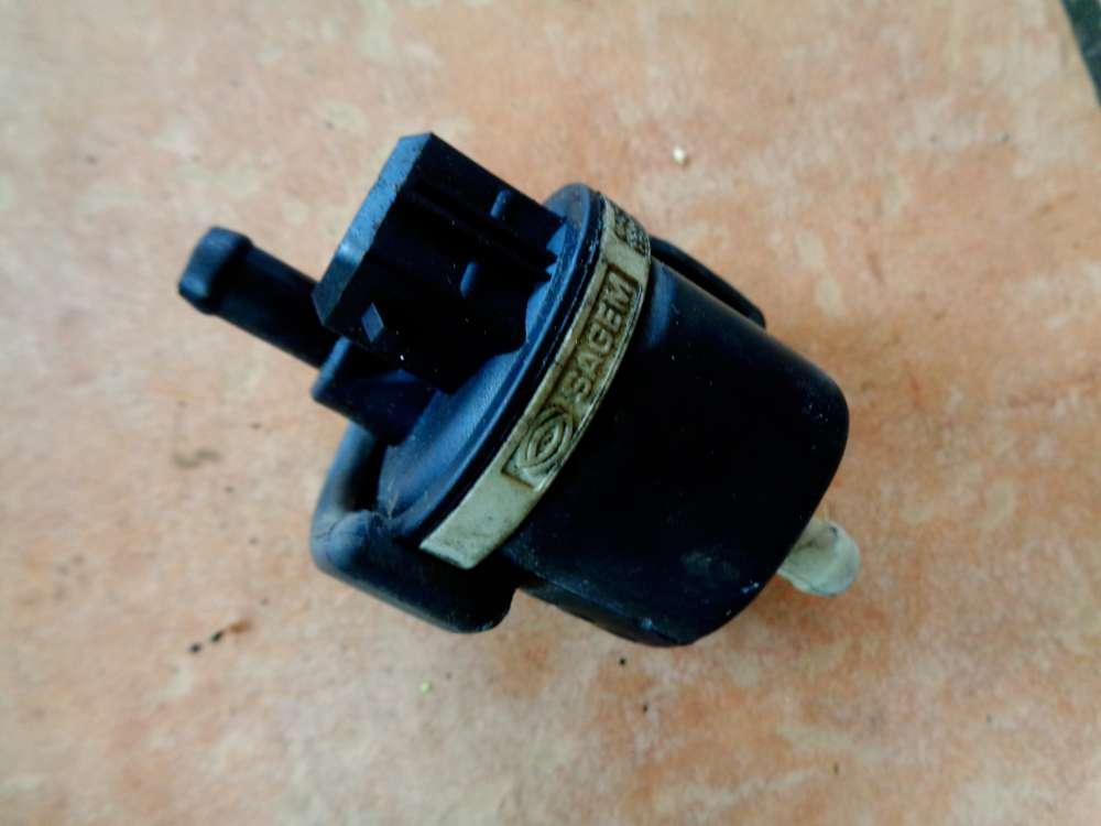 VW Passat Magnetventil 058133459