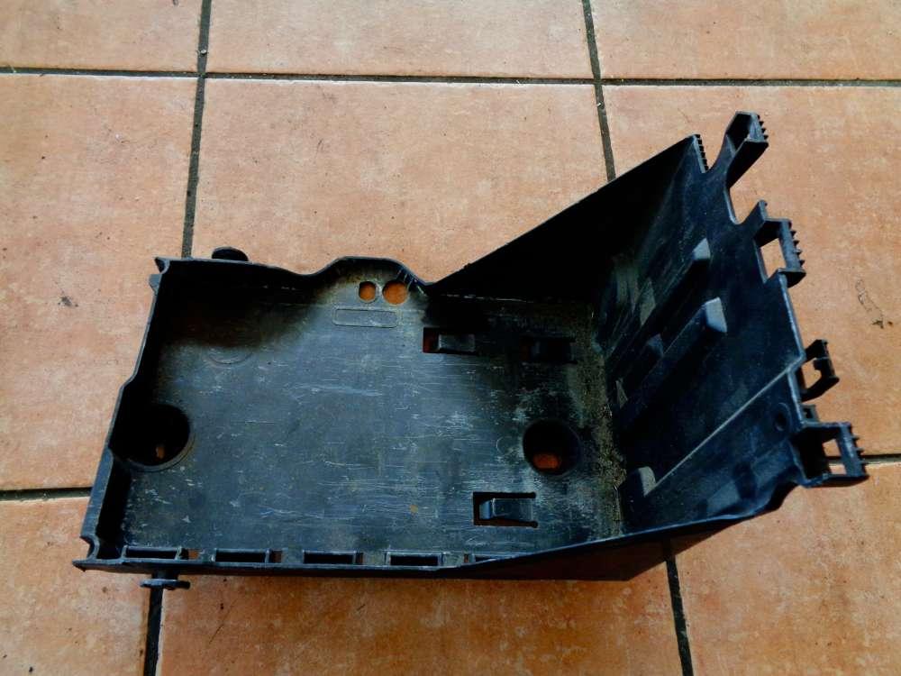 Peugeot 307 Batterie Batteriekasten 9663615380