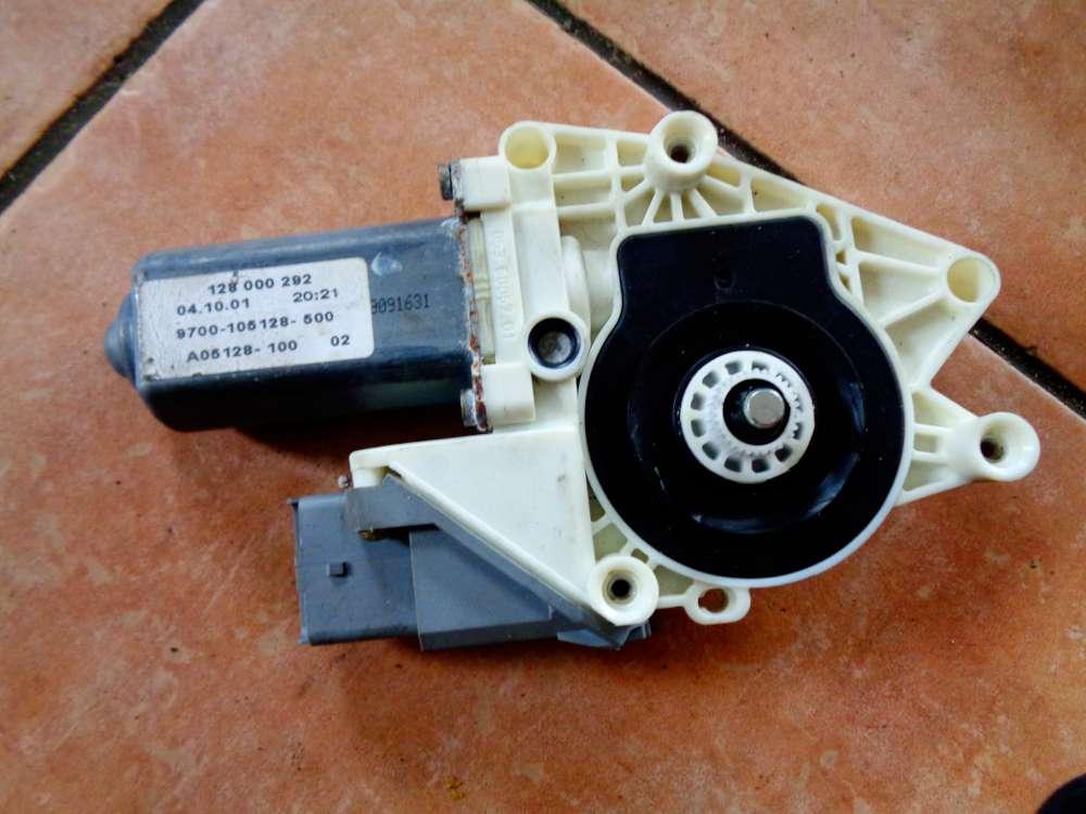 Citroen Xsara Picasso Bj:2001 Fensterhebermotor Vorne Links 9700-105128-500/128000292