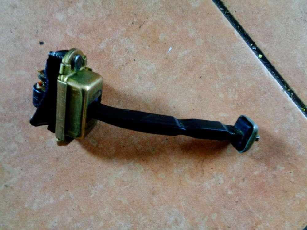 Ford Focus DBW Bj:02 Türfangband Türbremse Türstopper Vorne Rechts