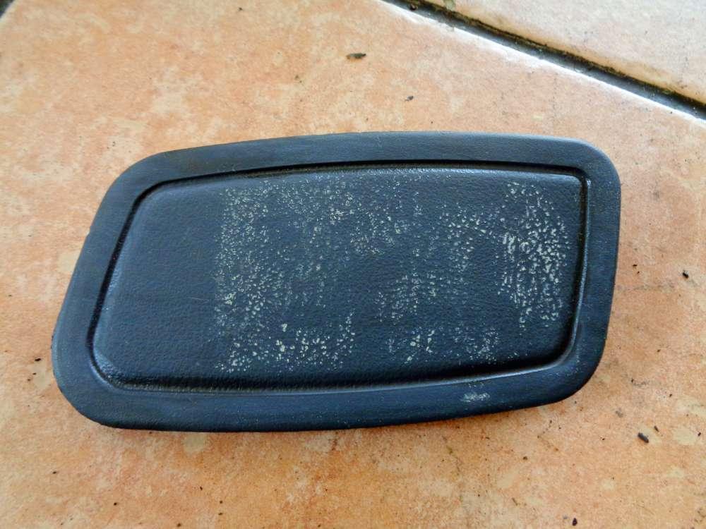 Mercedes-Benz A-Klasse W168 Sicherungskasten Abdeckung Verkleidung 1686890183