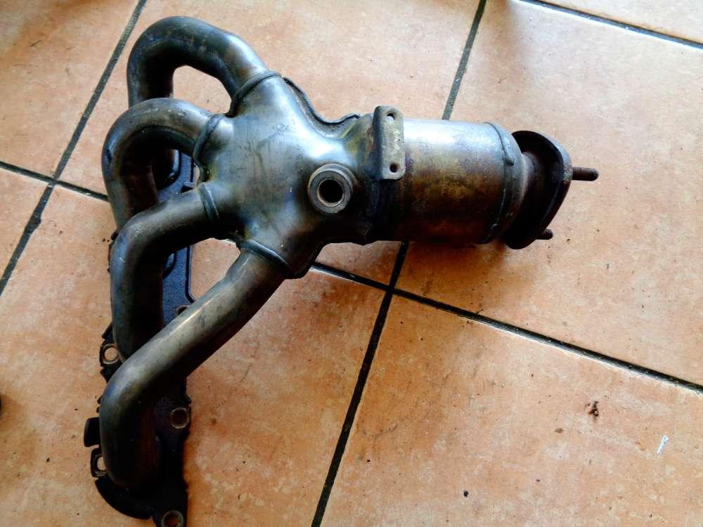 Seat Ibiza IV 6L Katalysator Kat 036131703C