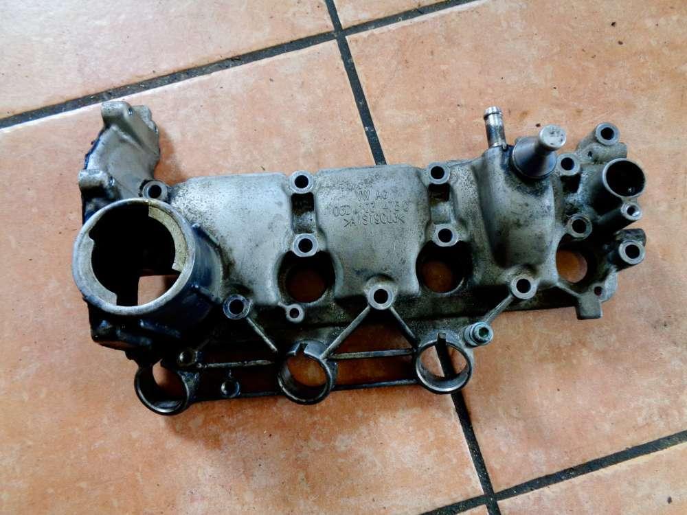 VW Polo 9N Bj:2008 Zylinderkopf Deckel 03D103475C