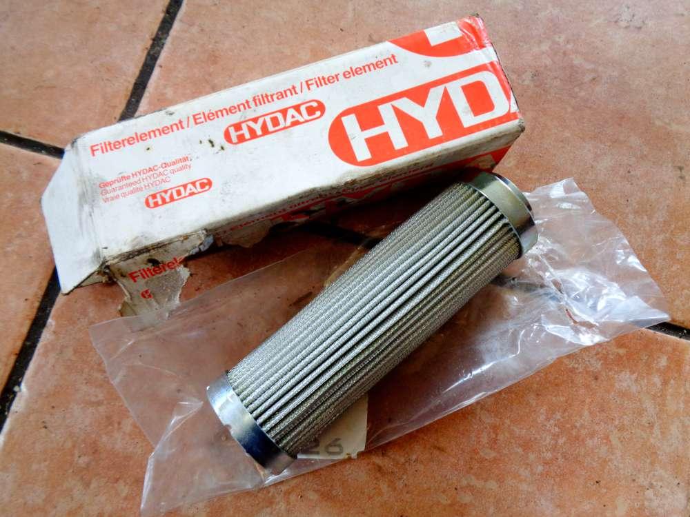 HYDAC Filter 09 0110 D 020 BN7HC