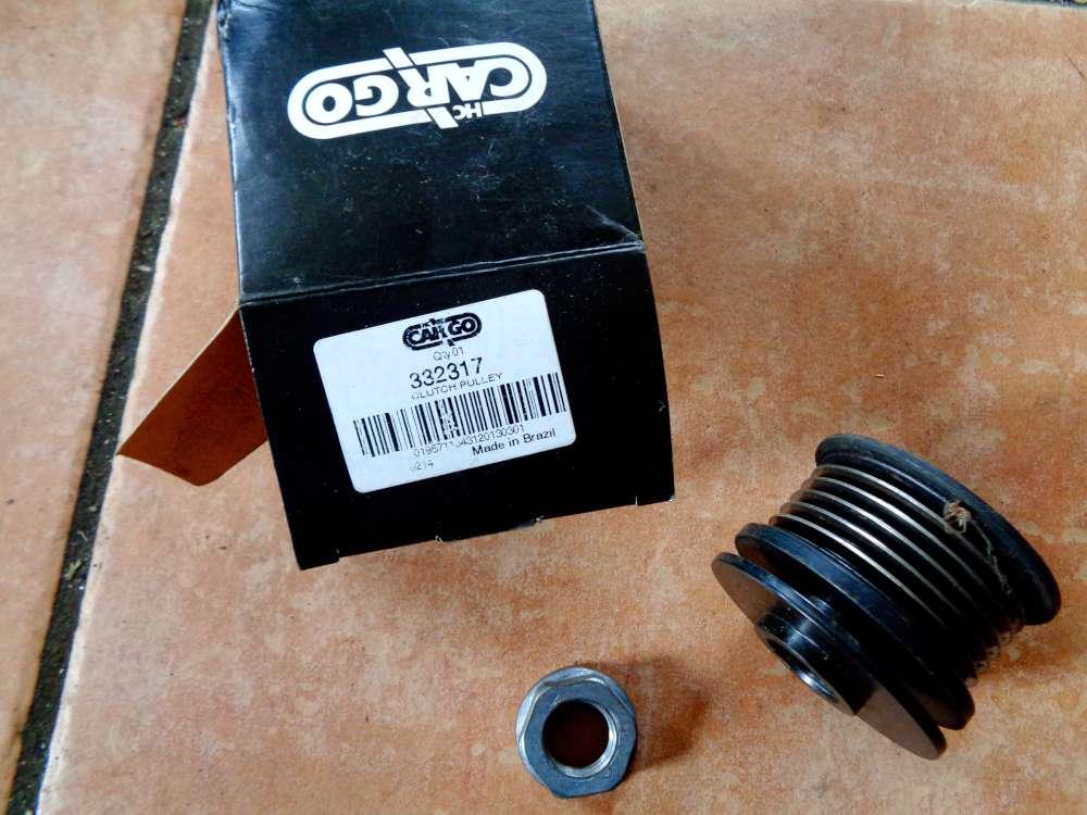 VW Seat Skoda Audi Generatorfreilauf Überholfreilauf Rolle 332317