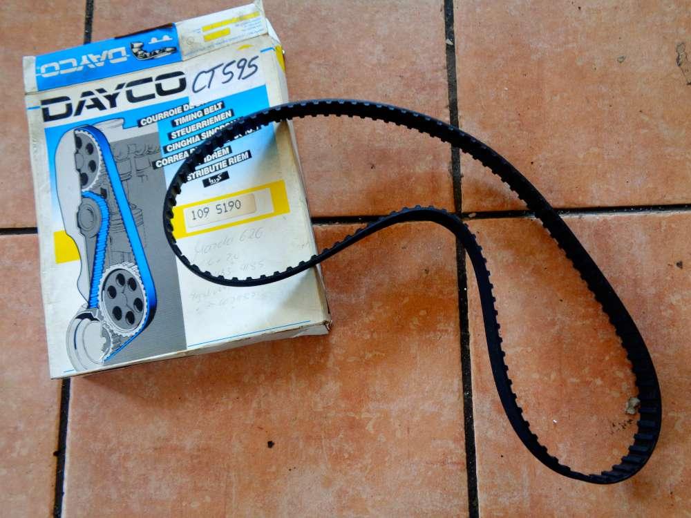 DAYCO Zahnriemen 1095190 Für Mazda 626 CT595