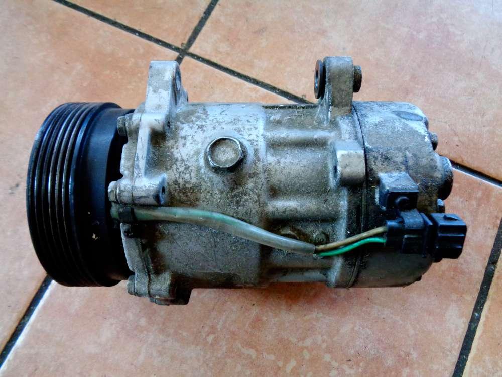 Seat Cordoba, VW Golf 4 Klimakompressor Kompressor SD7VCB