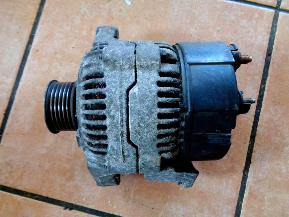 Nissan  Micra K11 Lichtmaschine Generator: 12V 65A 231005F600 Bosch:0123110007