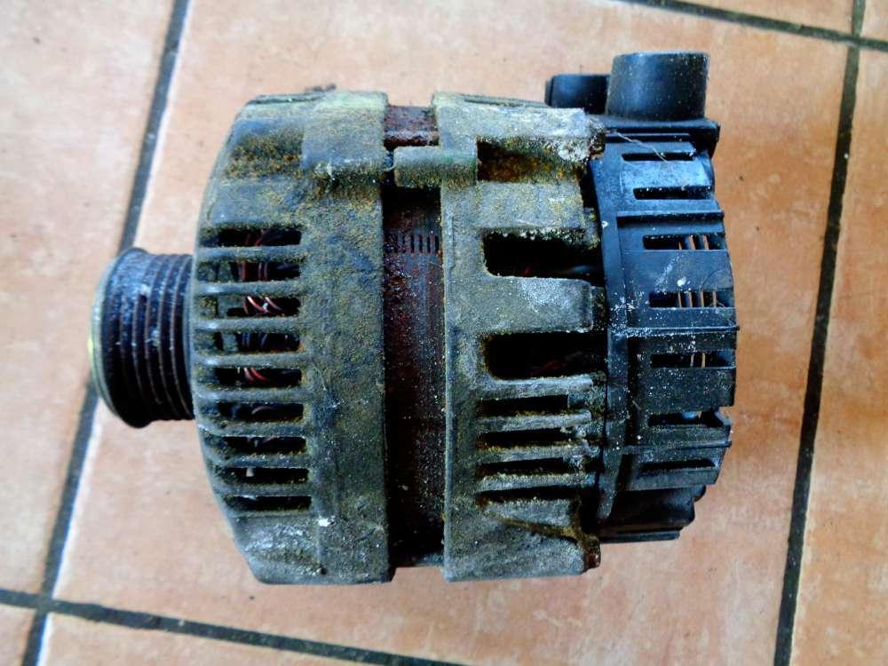 Peugeot, Citroen, Fiat Lichtmaschine Generator 2542500A
