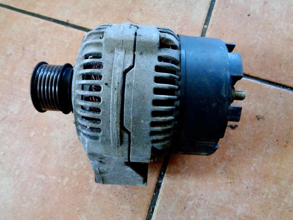 Mercedes Benz W210 Lichtmaschine Generator: 90A 14V 0123320044 0101544602