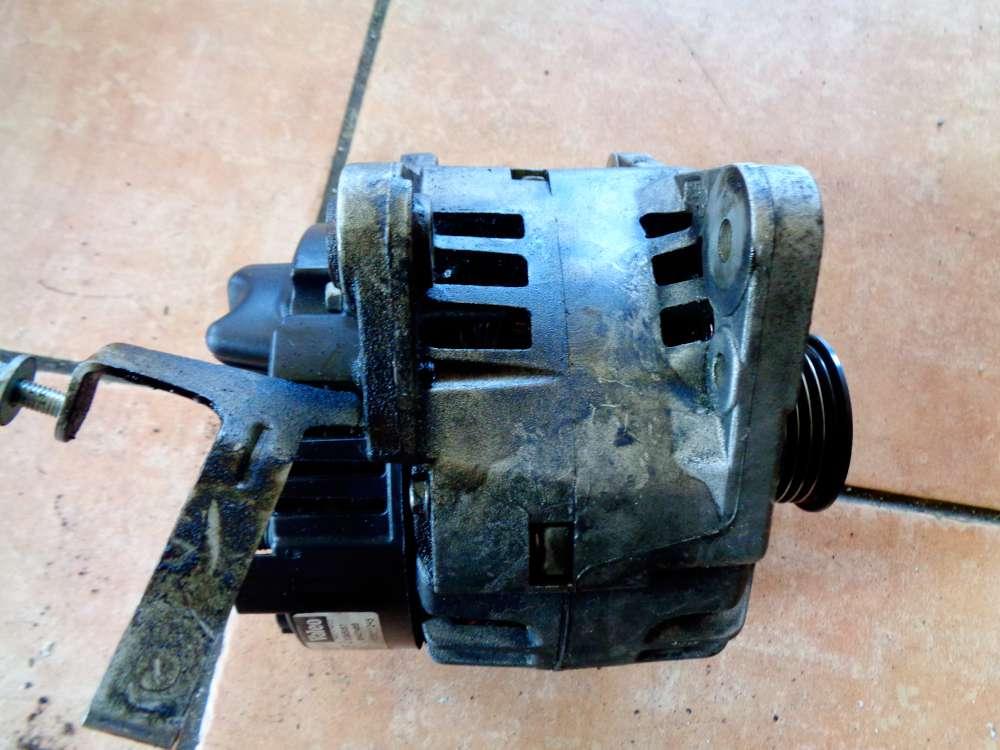VW Polo 9N Lichtmaschine Generator: 03D903025 J