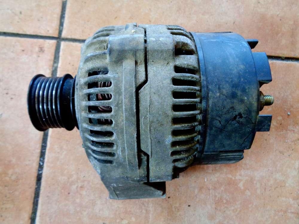 Original Mercedes-Benz Lichtmaschine  90A Generator A0091540202 0123335002 Bosch