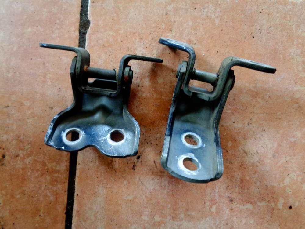 Toyota Yaris Verso Bj:2001 Türscharniere Scharniere Vorne Links