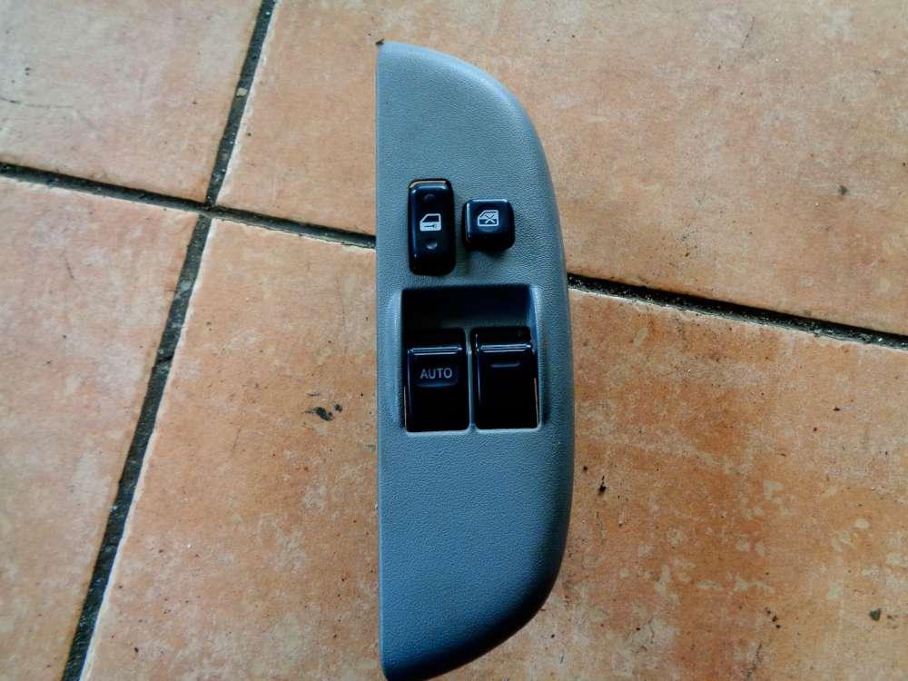 Toyota Yaris Verso Bj:2001 Fensterheberschalter Vorne Links 84820-52090
