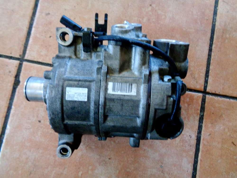 VW Audi A4 Bj:2002 2,0  Klimakompressor 447220-8413