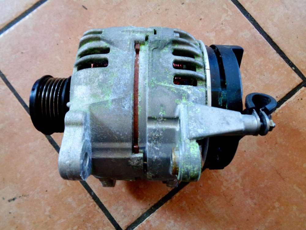 VW  Audi A4 Bj:2002 2.0 Lichtmaschine  Bosch 06f903023f 0124525066 140 A