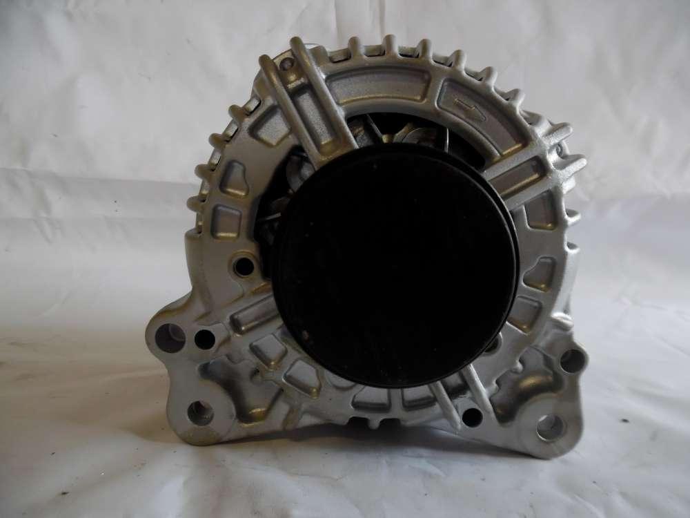 Lichtmaschine Generator 140A VW, Audi, Seat, Skoda 06F903023F Bosch 0124525066