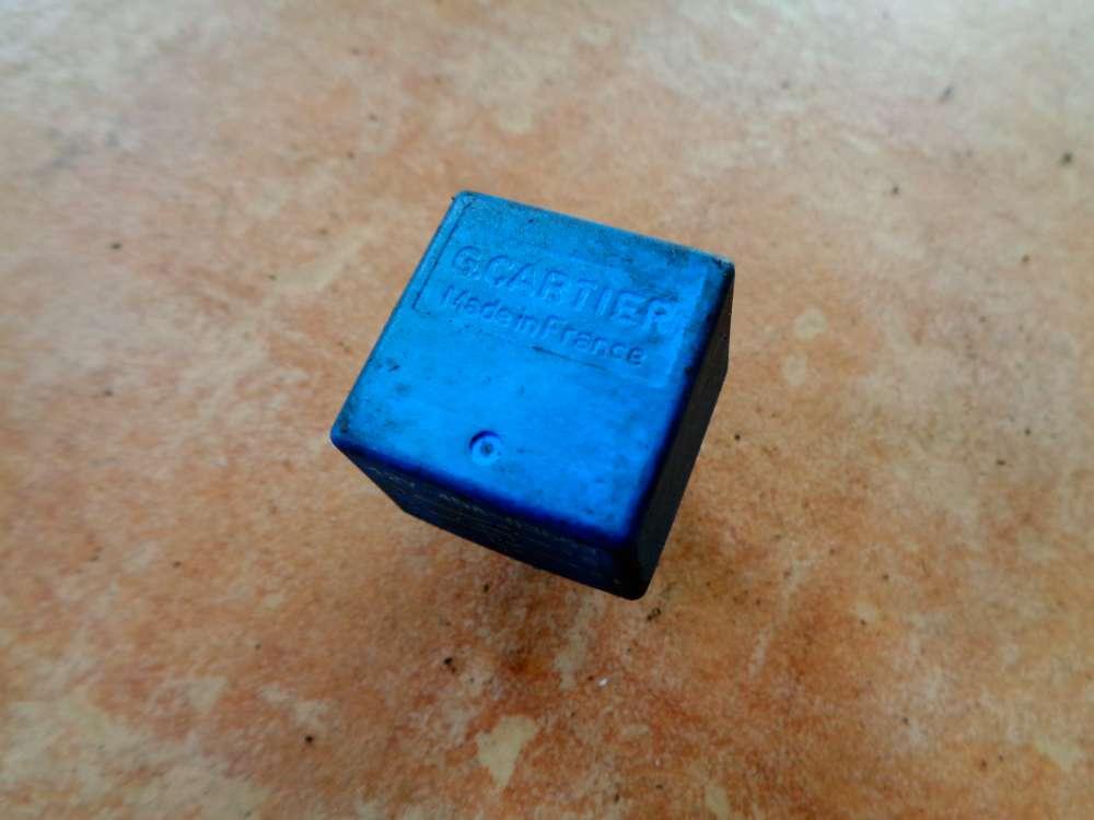 Citroen C8 Relei Relay Relais 12V-45A-03653 Blau